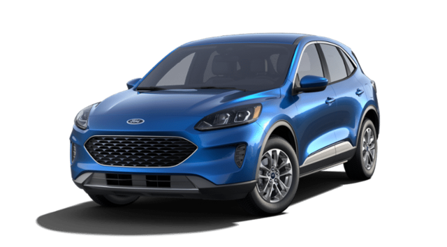 New 2020 Ford Escape SE SUV Phoenixville